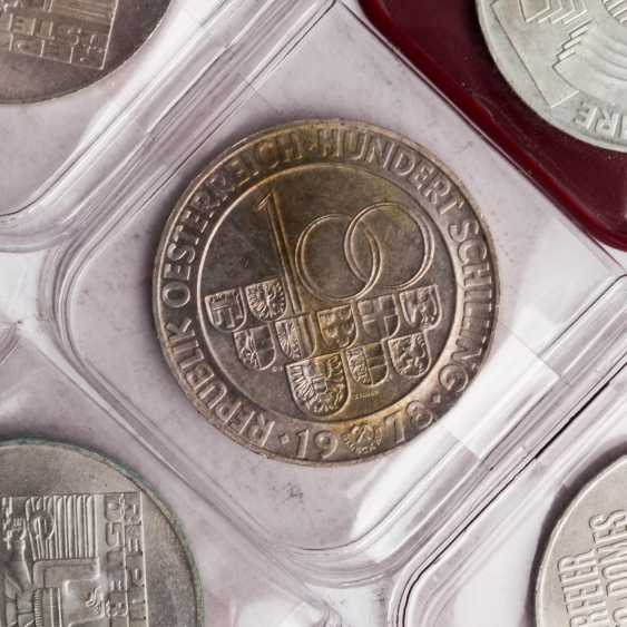 Small silver coin collection - here - photo 5