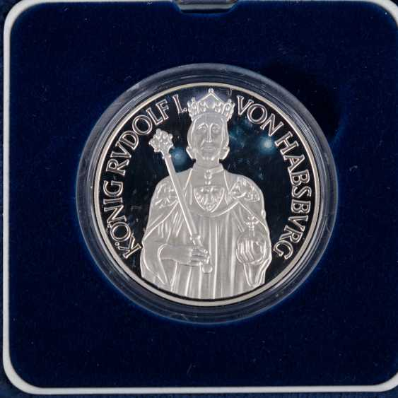 Austria - 23 x 500 shillings, 50 x 100 shilling, - photo 6