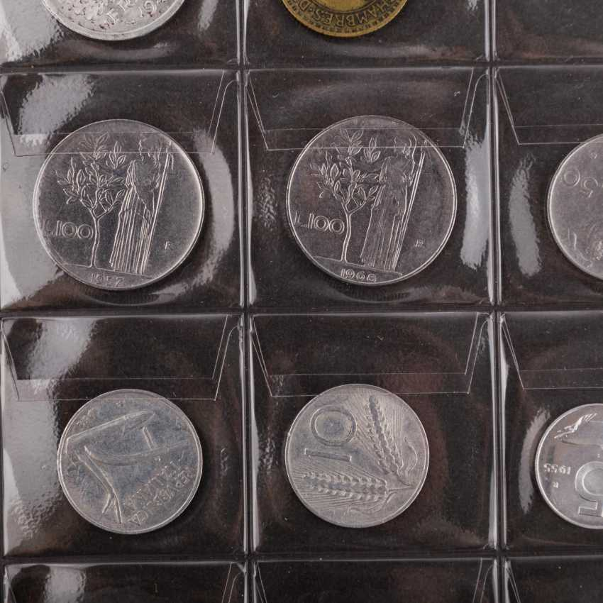 2 albums of world coins, effective approach, - photo 6
