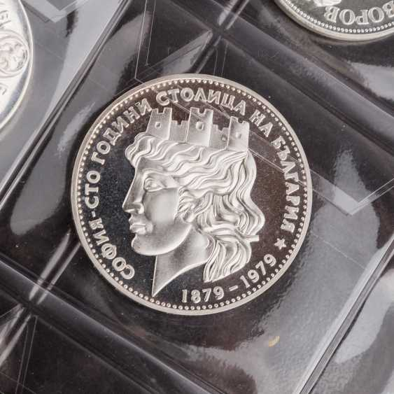 Exciting Album with Bulgaria and some silver, - photo 5