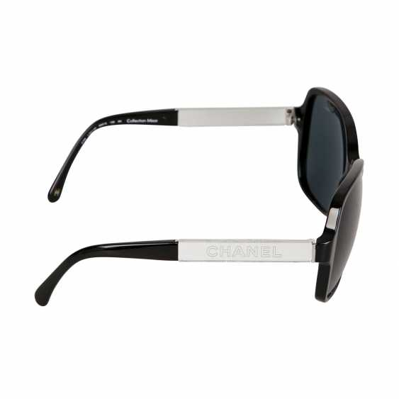 "CHANEL Sonnenbrille ""COLLECTION MIROR"". - photo 3"