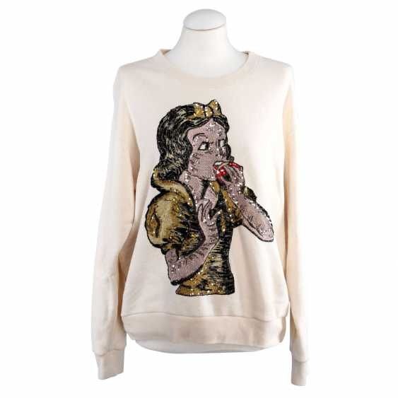 GUCCI Pull, Taille XS. - photo 1