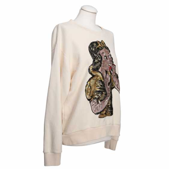GUCCI Pull, Taille XS. - photo 2