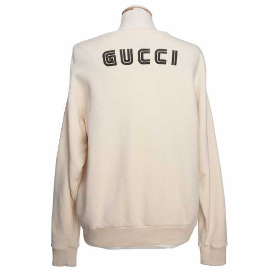GUCCI Pull, Taille XS. - photo 4