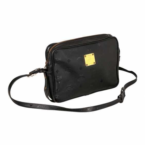 MCM VINTAGE crossbody bag. - photo 2