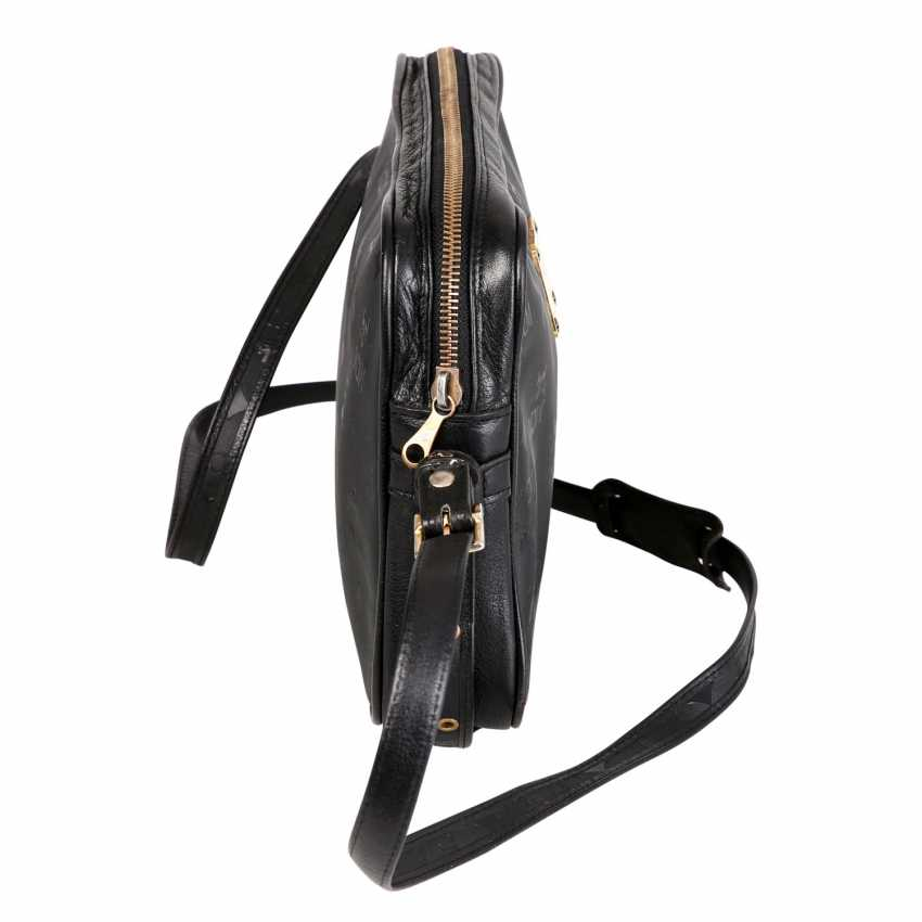 MCM VINTAGE crossbody bag. - photo 3