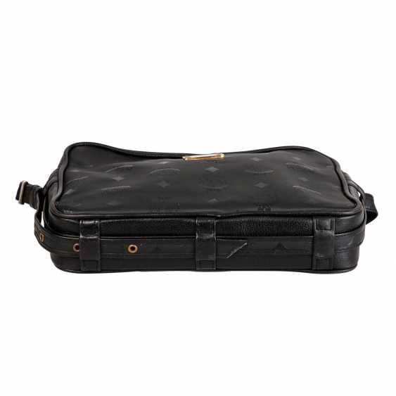 MCM VINTAGE crossbody bag. - photo 5