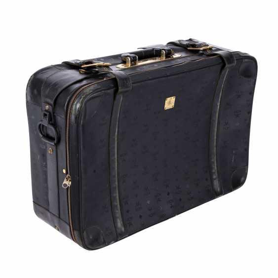 MCM VINTAGE Koffer. - photo 2