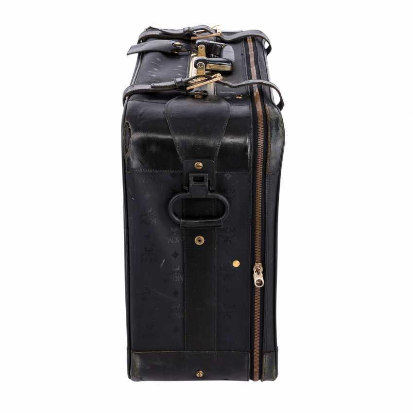 MCM VINTAGE Koffer. - photo 3