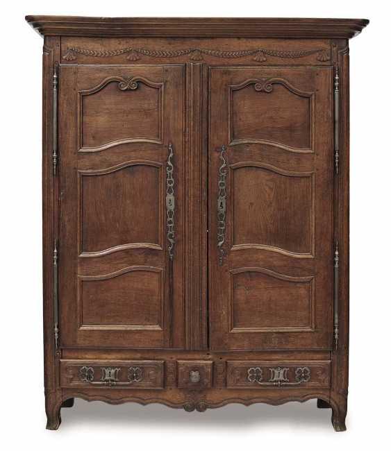 Cabinet. Lorraine, around 1800 - photo 1