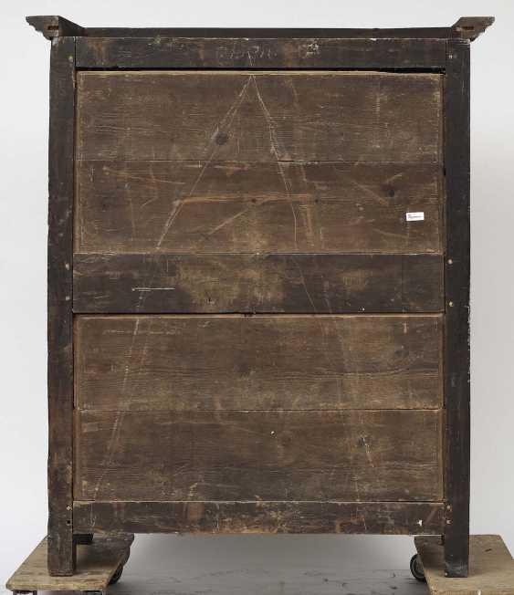 Cabinet. Lorraine, around 1800 - photo 2