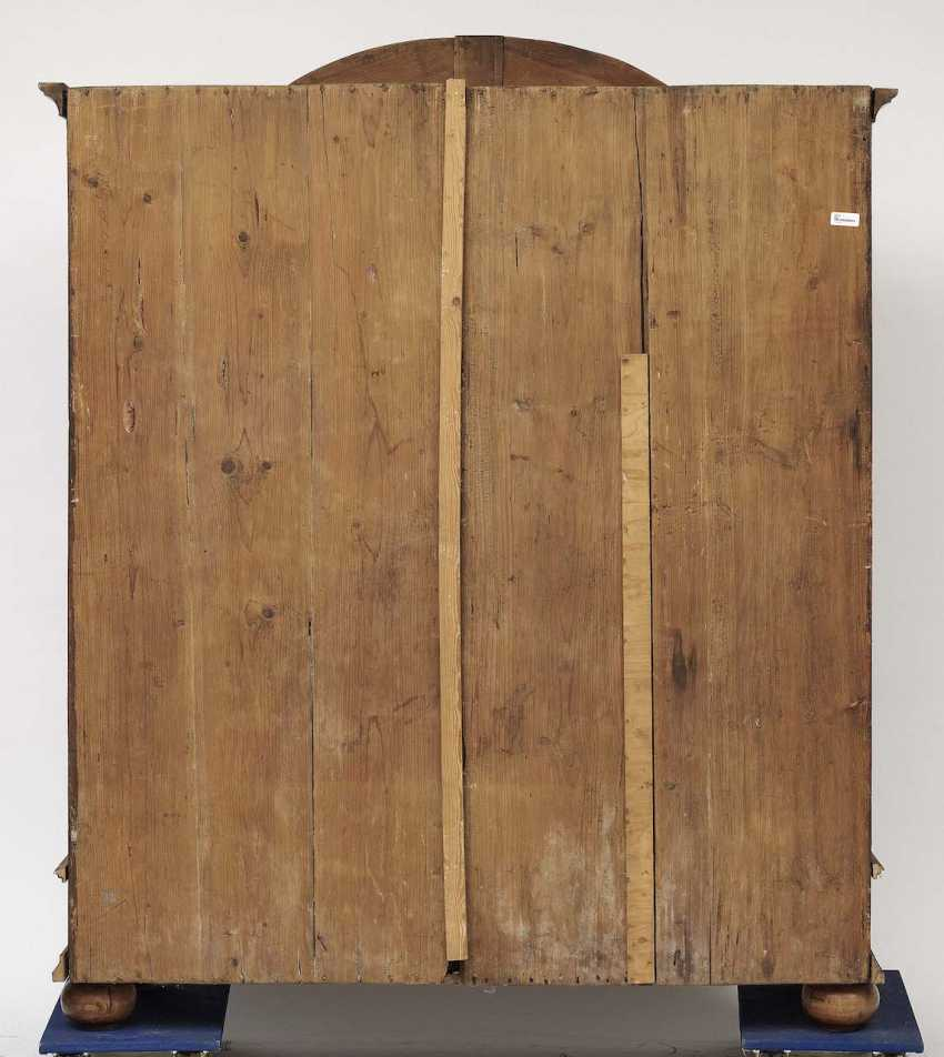 Cabinet. The lake Constance region, 1. Half of the 19th century. Century - photo 2