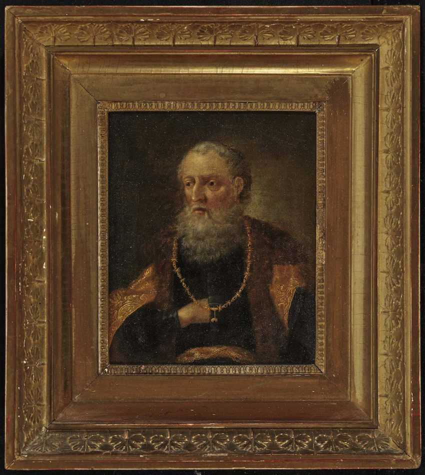 Netherlands, 17. Century. Bearded with the order of the Golden fleece - photo 2