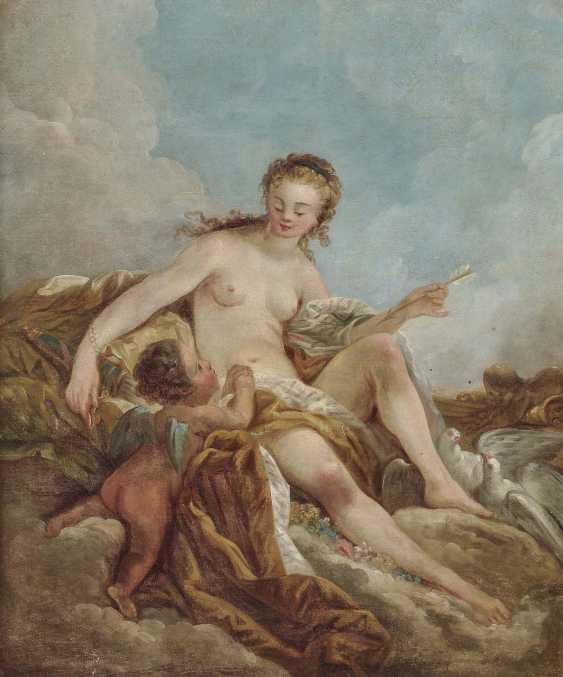 Boucher, François, Nachfolge. Love disarmed - photo 1