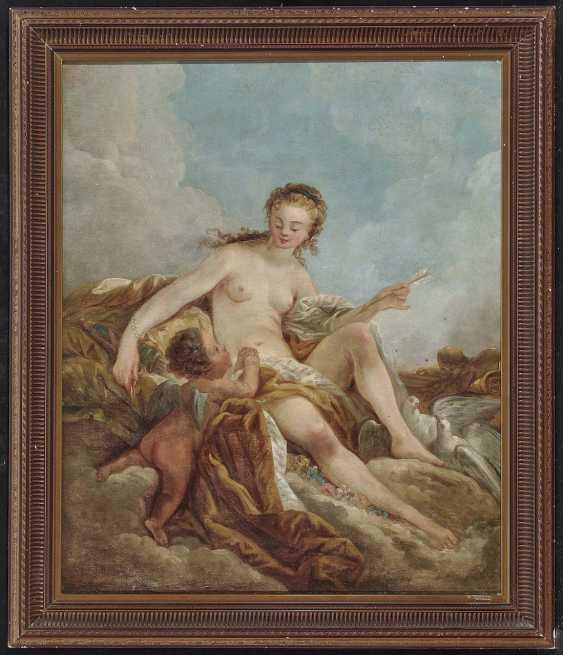 Boucher, François, Nachfolge. Love disarmed - photo 2
