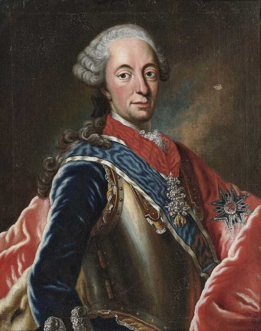 Dictionary, Georges, Perimeter. Elector Maximilian III Joseph of Bavaria - photo 1