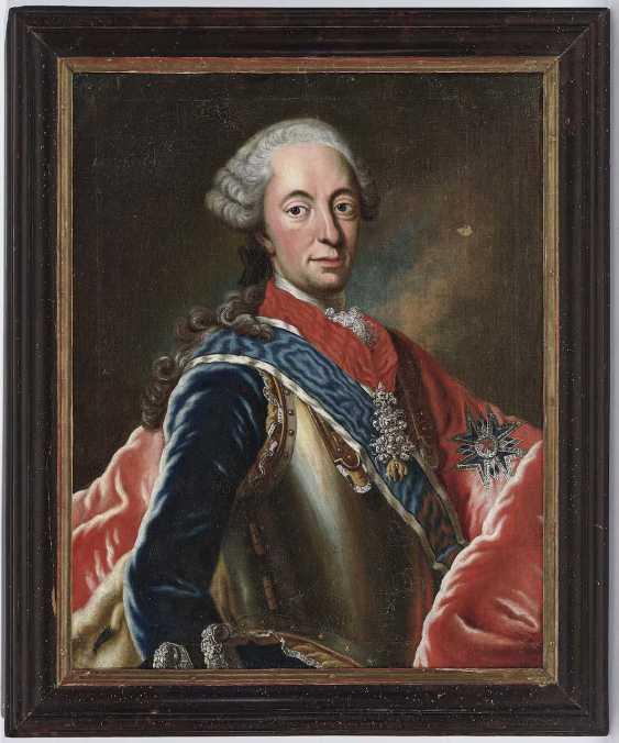 Dictionary, Georges, Perimeter. Elector Maximilian III Joseph of Bavaria - photo 2