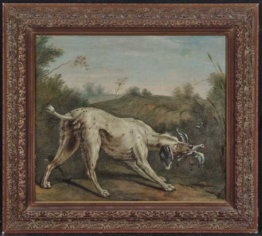 His return, Jean-Baptiste, kind of. Retrievers Of Hunting Dog - photo 2