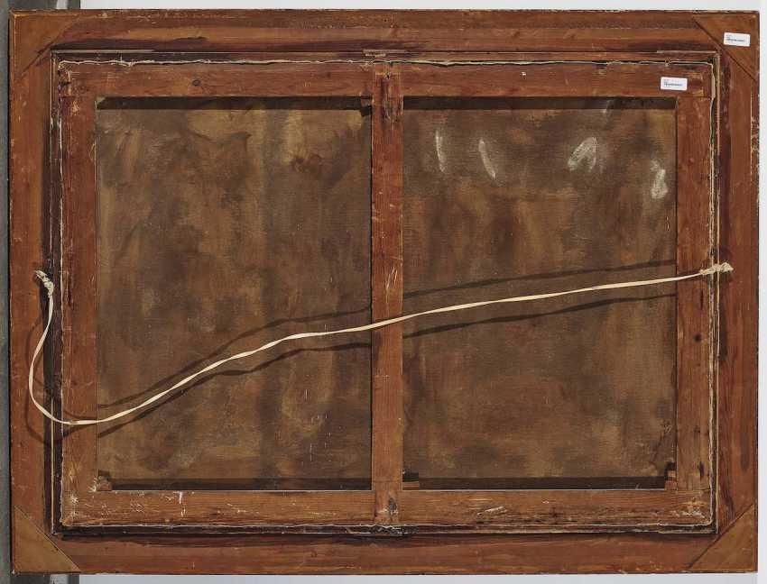 Tetar van Elven, Pierre Henri Théodore. Ansicht von Dinant - photo 3
