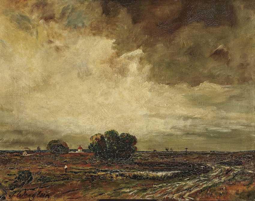 Wenglein, Josef. Dachauer Moos - photo 1