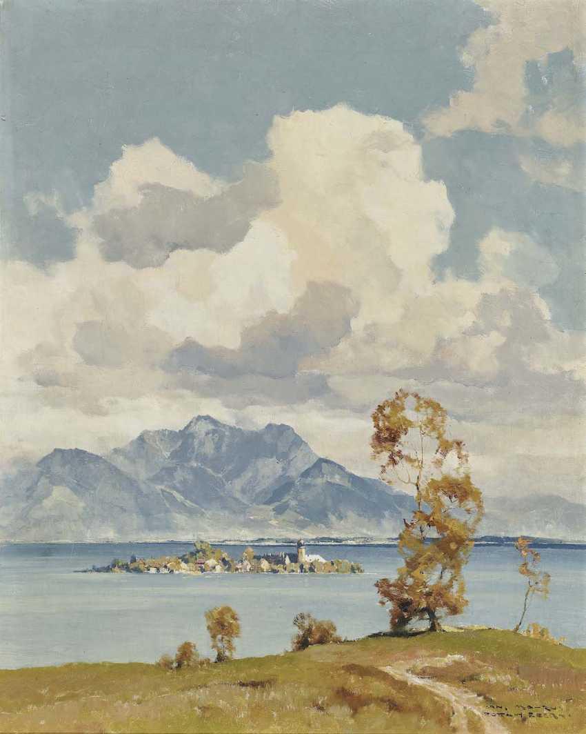 Maurus, Hans. Frauenchiemsee - photo 1