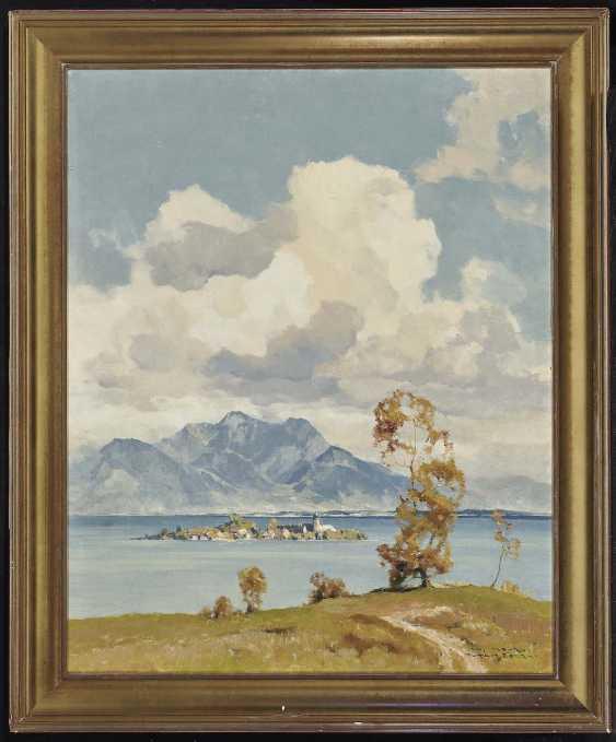 Maurus, Hans. Frauenchiemsee - photo 2