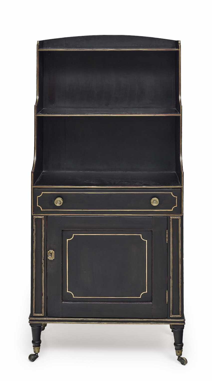 Cabinet cabinets. England, 1. Half of the 19th century. Century - photo 1