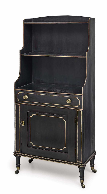 Cabinet cabinets. England, 1. Half of the 19th century. Century - photo 2