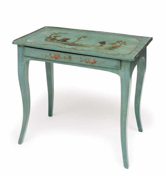 Table. England, 19. Century - photo 1