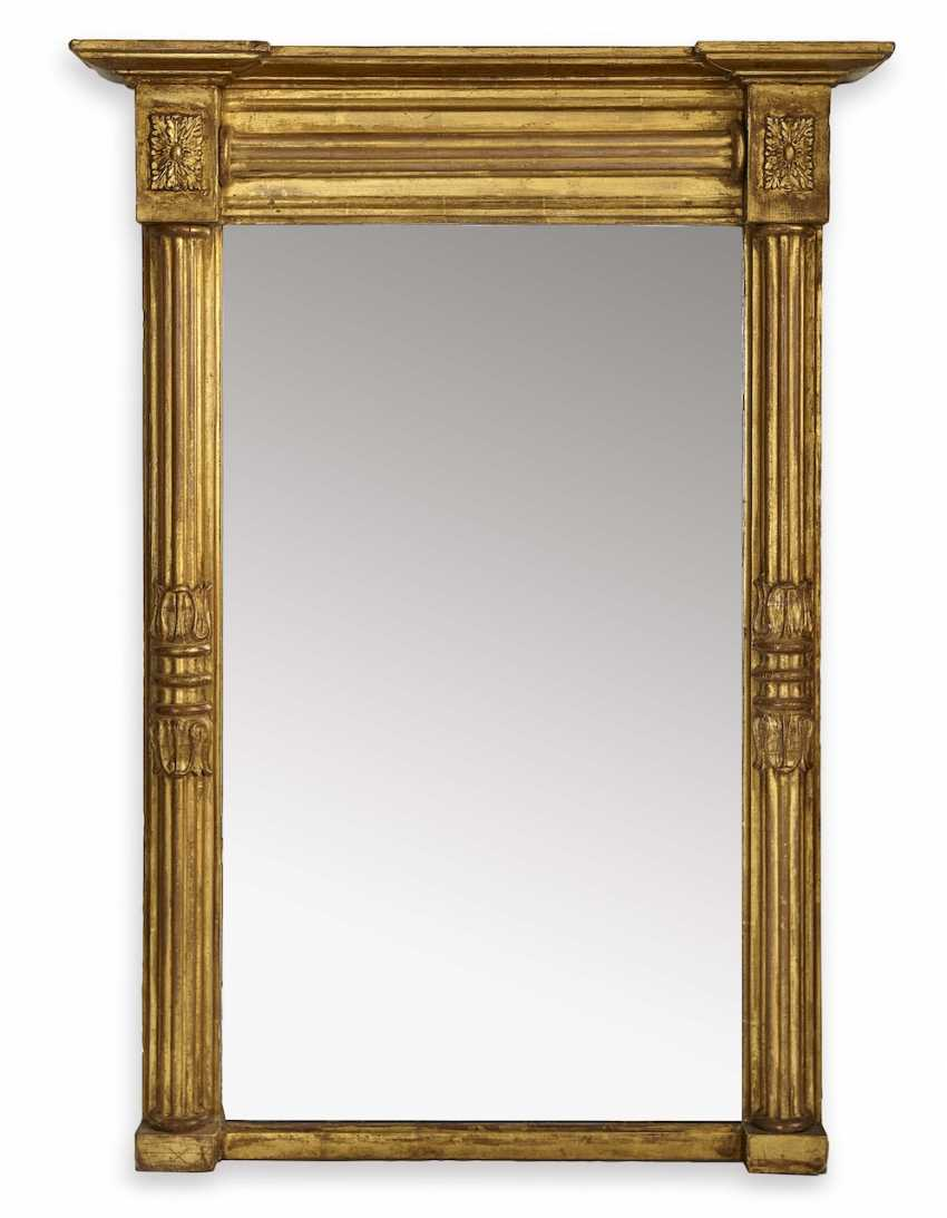Mirror. England, 19. Century - photo 1