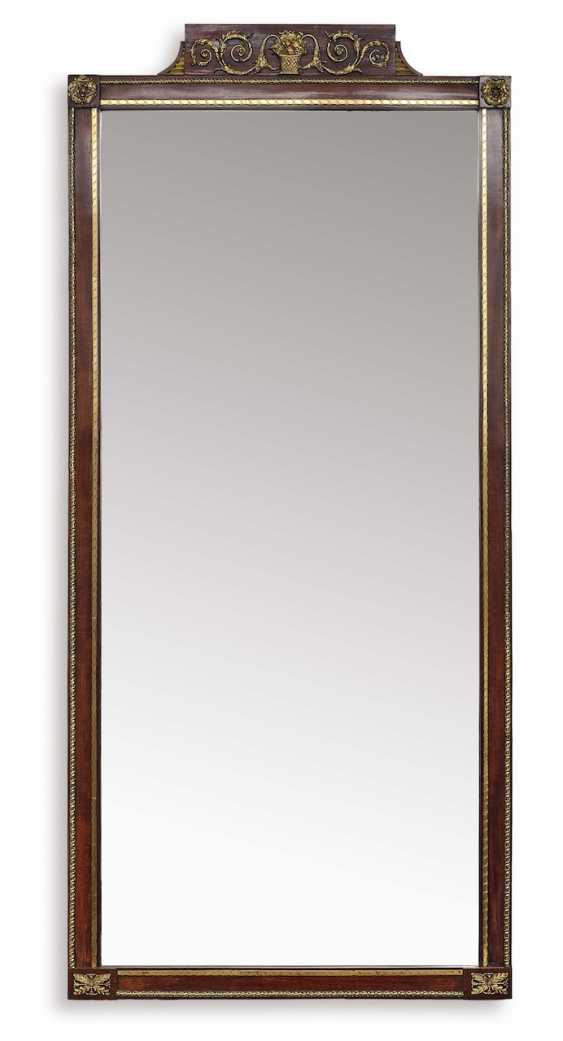 Mirror. Russia, 19th century. Century - photo 1