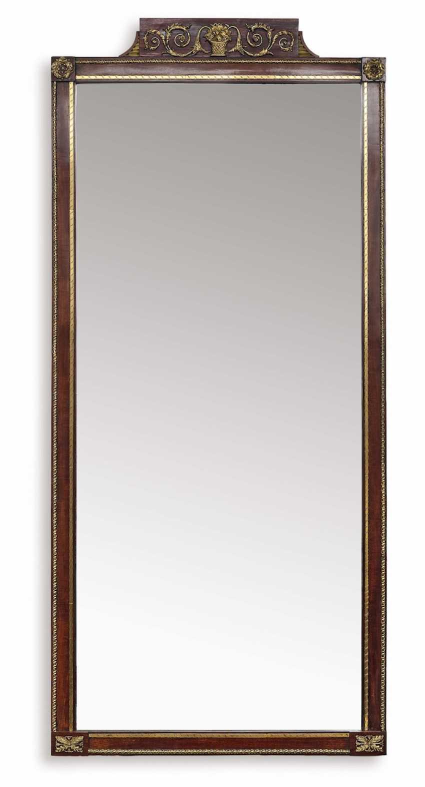 Miroir. La russie, 19. Siècle - photo 1