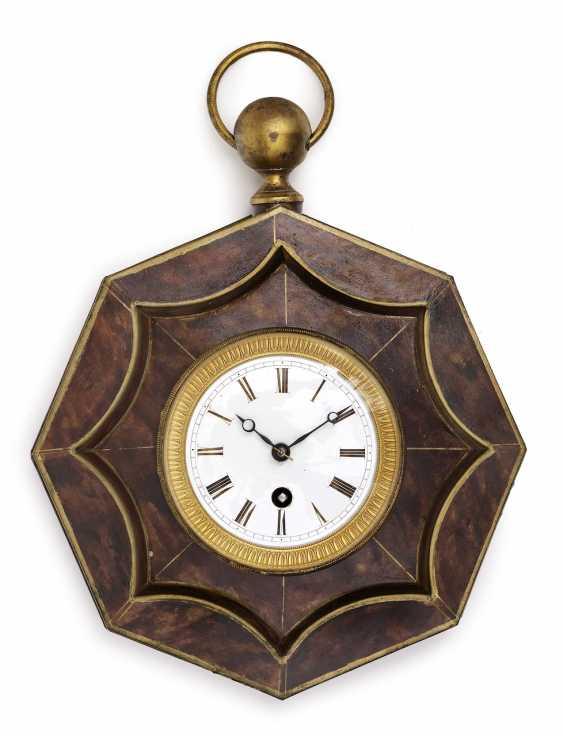 Clock on the wall. France, Mid-19th Century. Century - photo 1