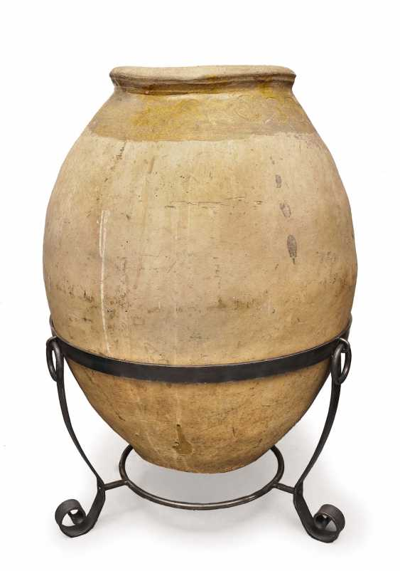 Amphora. The South of France, 18. Century - photo 1