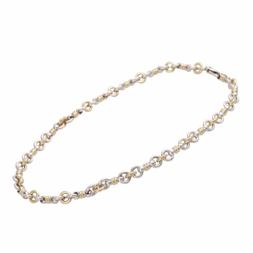 CHRISTOFLE Necklace - photo 3