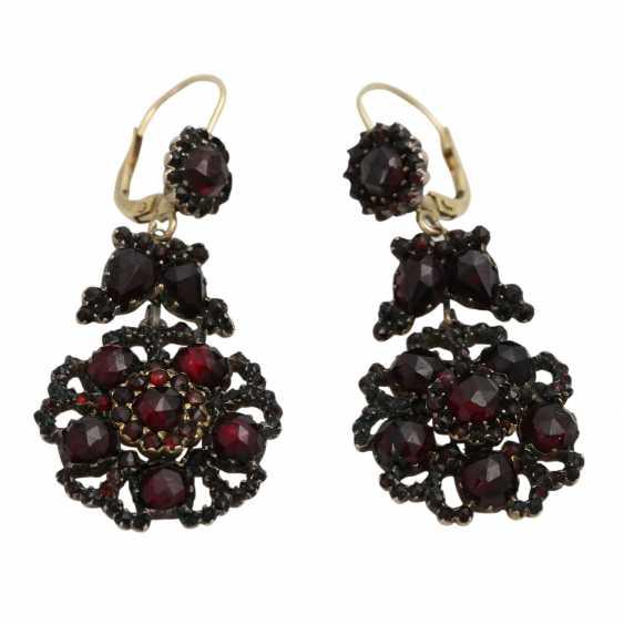 4 piece vintage antique jewelry - photo 2