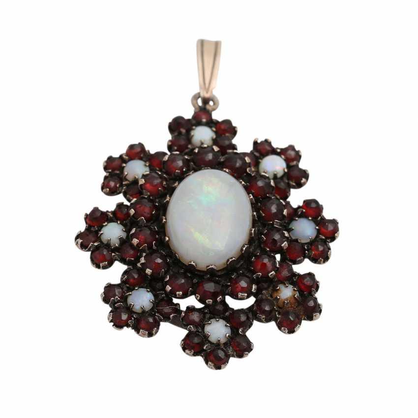 4 piece vintage antique jewelry - photo 4