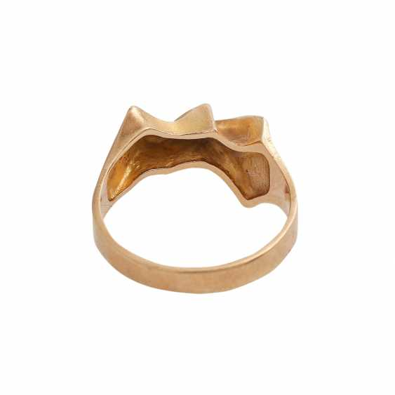 LAPPONIA Ring, - photo 4