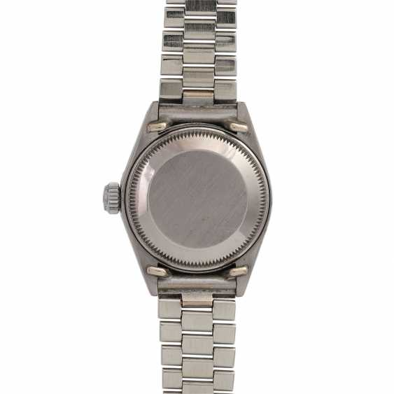 ROLEX Oyster Datejust women's watch, Ref. 6917/9, approx. 1970/80s. - photo 2