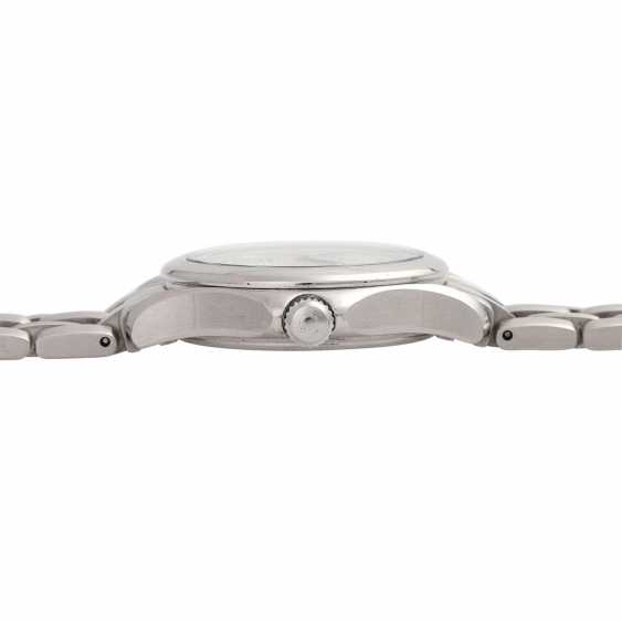 OMEGA Seamaster ladies watch. Stainless steel. - photo 3