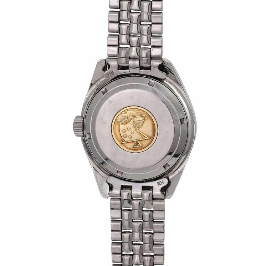 ETERNA Matic Kontiki 20 watch. Stainless steel. - photo 2