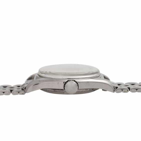 ETERNA Matic Kontiki 20 watch. Stainless steel. - photo 3