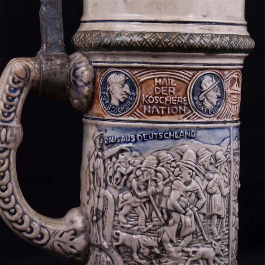 Rare beer mug. Germany - photo 2