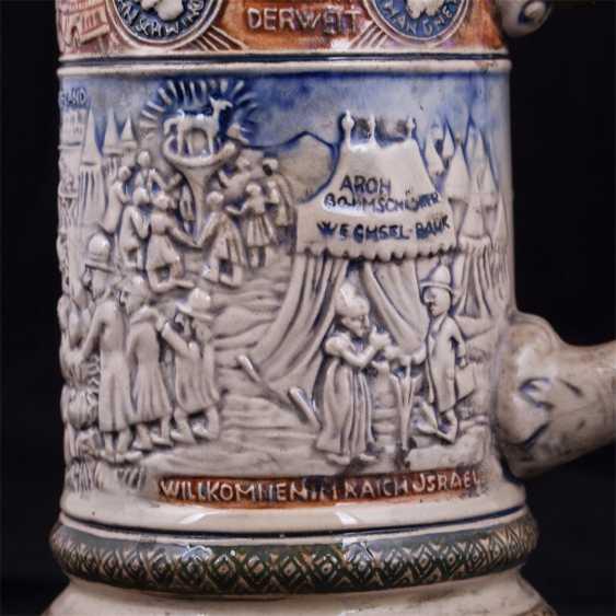 Rare beer mug. Germany - photo 4