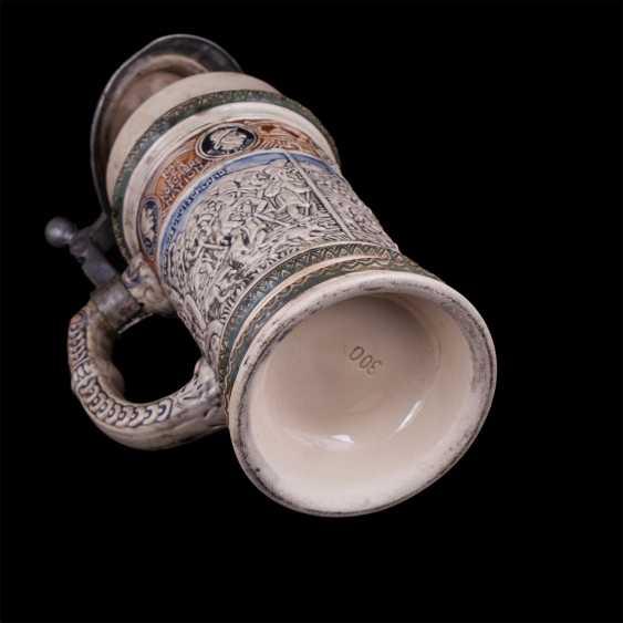 Rare beer mug. Germany - photo 5
