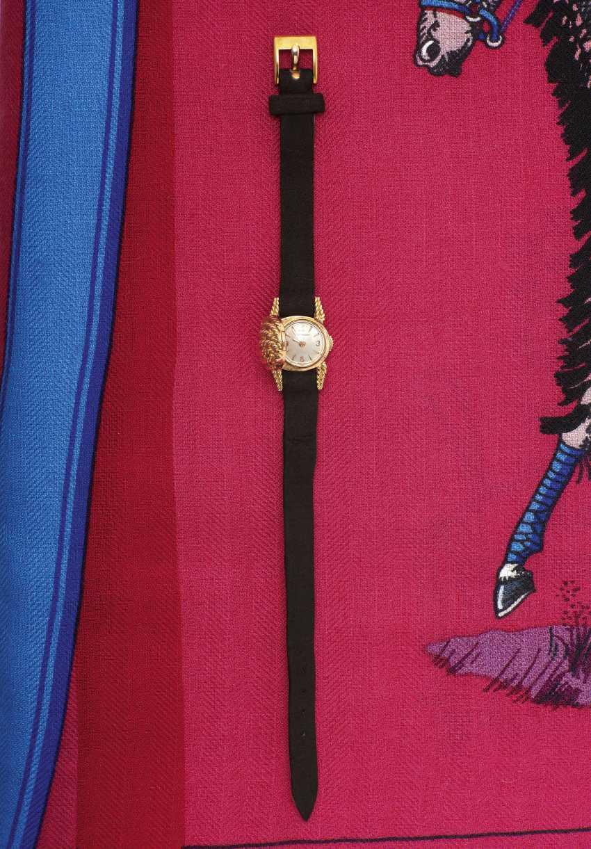 Ladies wrist watch. Geneva, 1950s, JAEGER-LECOULTRE - photo 1