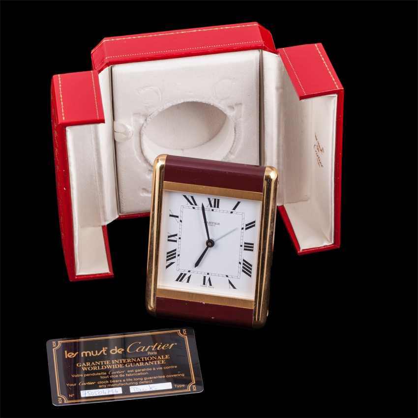 """Watch """"Les must be Cartier"""" - photo 1"""