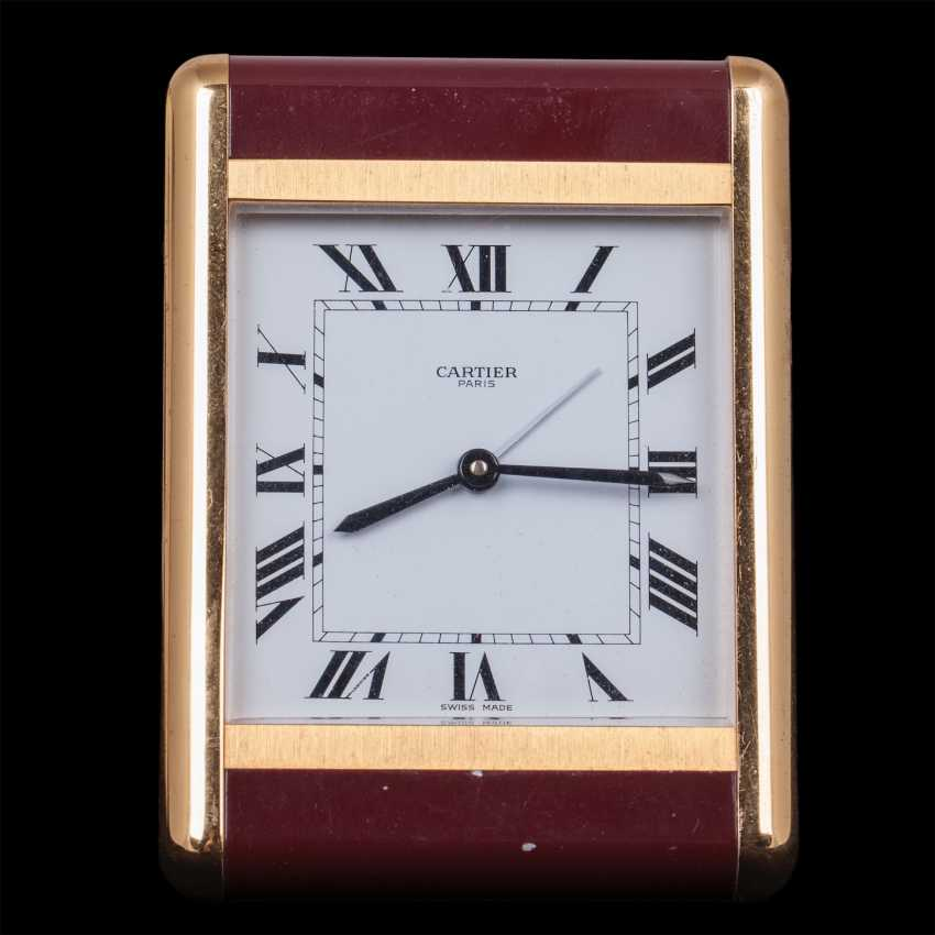 """Watch """"Les must be Cartier"""" - photo 3"""