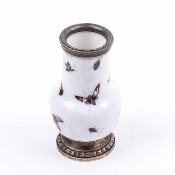"Little vase ""Risler & Carre - photo 3"