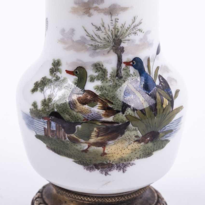 "Little vase ""Risler & Carre - photo 4"